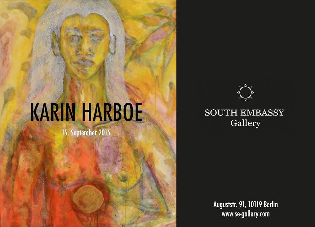 South Embassy Exhibition 2015