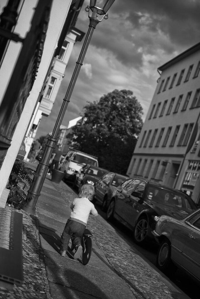 Auguststraße