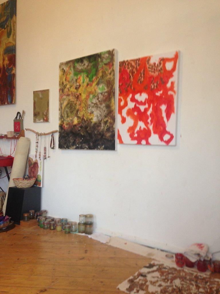 Artists Studio